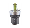 Solis Smart Juicer, schwarz
