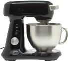 Solis Kitchen Queen Pro, schwarz