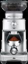 Solis Caffissima - Kaffeemahlwerk - 165 W - Silber/Anthrazit