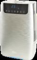 Solis Ultrasonic Pure - Umidificatore ad ultrasuoni - Con funzione di purificazione dell'aria - Acciaio inossidabile
