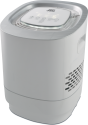 Solis 7216 - Airwasher Ionic - 3-in-1 - Weiss