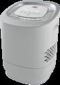 Solis 7216 - Airwasher Ionic - 3-in-1 - bianco
