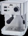 Solis Primaroma 1010 - Macchina da caffè espresso - 15 bar - Acciaio inossidabile