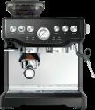 Solis Grind & Infuse Pro - Kaffeemaschine - 15 Bar - Schwarz
