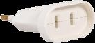 S-Electro Adaptateur réducteur CH-USA