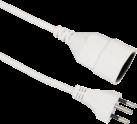 schönenberger TD 3 x 1.5mm2 - 10 m - Weiss