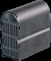 TURMIX A60453 - EMC Antikalk-Kassette - Schwarz