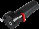 BBQ Dragon Batterie moteur de gril - Noir