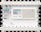 Axing DiSEqC SPU 910-09 - Multiswitch de Base - 6 W - Grigio