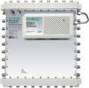 Axing DiSEqC SPU 916-09 - Multiswitch de Base - 6 W - Grigio