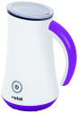 rotel Milk Frother, violet