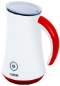 rotel Milk Frother, rot