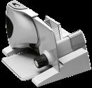 rotel 403 - Allesschneider - Robuste Ganzmetallkonstruktion - Silber