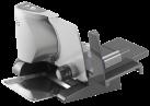 rotel AS 4051 - Allesschneider - Robuste Ganzmetallkonstruktion - Silber