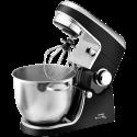 rotel PowerMix 443 - Küchenmaschine - 1200 Watt - Schwarz