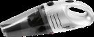 rotel Turbo-Vac Wet&Dry U602CH1 - Handstaubsauger - 35 W - Silber