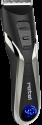 rotel U851CH1 - Haarschneider - 6 Aufsteckkämme - Schwarz