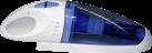 NIKKO HV-7200 - Handstaubsauger - 65 Watt - Weiss/Blau