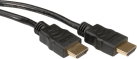 Value Câble HDMI High Speed avec Ethernet, 2 m