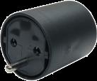 OEM Fix adaptateur - Noir