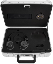 MASTER & DYNAMIC Zero Halliburton Kit MH40 + ME05 - Over-Ear + In-Ear Kopfhörer