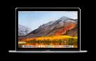 Apple MacBook 12 - m3 1.2 GHz - 8 GB RAM - 256 GB SSD - Silber