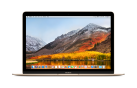 Apple MacBook 12 - m3 1.2 GHz - 8 GB RAM - 256 GB SSD - Oro