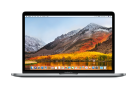 Apple MacBook Pro 15 - Touch Bar - i7 2.8 GHz - 16 Go RAM - 256 Go SSD - Gris sidéral
