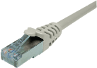 Maxxtro Câble Patch RJ45 Cat.5e U/UTP, 1 m