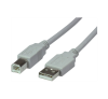 USB cavo USB 2.0 Tipo A-Tipo connettore USB B-connector, 3 m