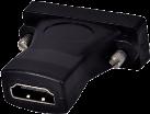 Maxxtro Adaptateur HDMI - DVI-D f - m