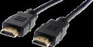 Maxxtro HDMI-Kabel Budget m - m, 2 m