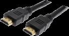 Maxxtro HDMI-cavo m - m, 1 m