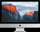 Apple CTO iMac 21.5 - All-in-One - i5 2.8 GHz - 16 GB - 256 GB Flash Speicher - Silber