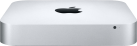 Apple CTO Mac mini - Intel® Core™ i7 3.0 GHz - 16 GB RAM - 1 TB SSHD - Argento