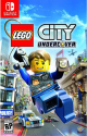 LEGO City Undercover, Switch [Italienische Version]