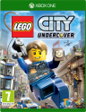LEGO City Undercover, Xbox One [Italienische Version]