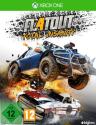 bigben Flatout 4 - Total Insanity, Xbox One [Italienische Version]