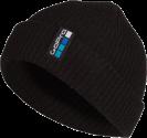 GoPro Noir Slouch Beanie - Hat - Noir