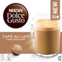 NESCAFÉ Dolce Gusto CAFÉ AU LAIT Magnum Pack