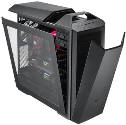 Miine Stock PC GamY II - Gaming PC - Intel Core i7-6700K (4 GHz) - Schwarz