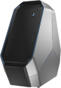 DELL ALIENWARE Area-51 R2 - Gaming PC - Intel Core i7-6900K (3.2 GHz) - Schwarz/Silber