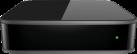 infomir MAG410 - UHD Set-Top Box - 4K/HEVC-Unterstützung - Schwarz