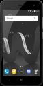 Wiko Jerry 2 - Smartphone - 8 GB - Grigio siderale