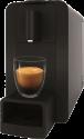 DELIZIO Compact One - Kaffeekapselmaschine - Schwarz