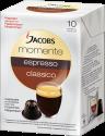 JACOBS Momente Espresso classico