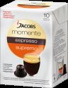 JACOBS Momente Espresso supremo