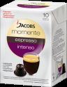 JACOBS Momente Espresso intenso