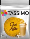 Tassimo Jacobs Chai Latte - 8 T-Discs