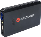 AUTOSTARTER Fuel Slim Portable